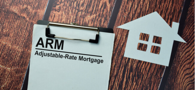 Variable-Rate Mortgage